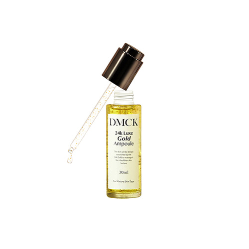 DMCK 24K Luxe Gold Ampoule 30ml