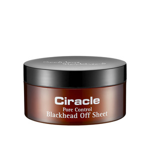 [TIME DEAL] Ciracle Blackhead Off Sheet (35 Sheets)
