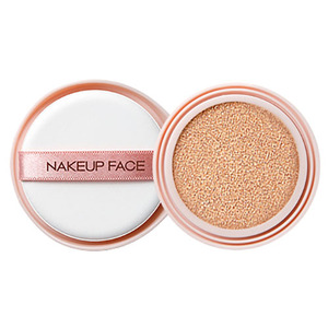 NAKEUP FACE CoverKing Powder Cushion Refill 15g