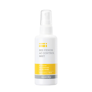 secretKey Bee Venom AC Control Mist 100ml
