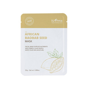 Isntree African Baobab Seed Mask 25g * 1ea