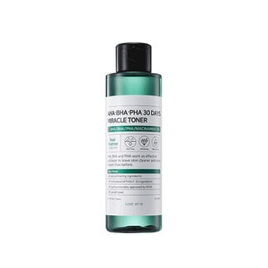 [TIME DEAL] SOME BY MI AHA BHA PHA 30 Days Miracle Toner 150ml