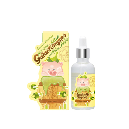 Elizavecca Galactomyces Pure Ample 50ml