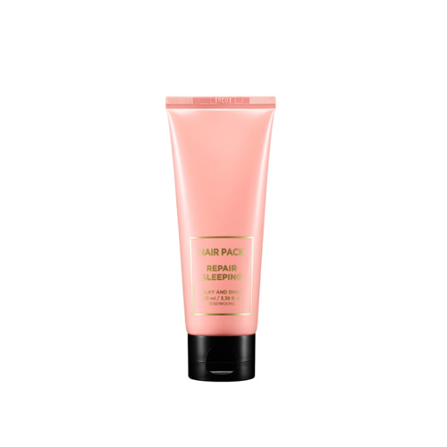 TOSOWOONG Hair Pack Repair Sleeping 100ml