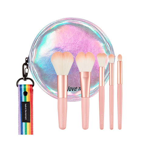 MISSHA I Love Me Brush Kit