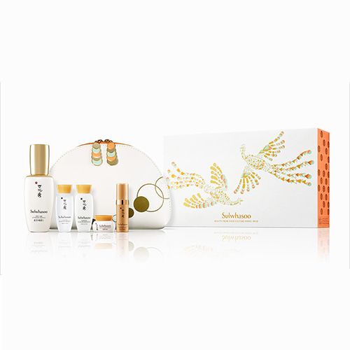 Sulwhasoo First Care Activating Serum Ex Limited Set