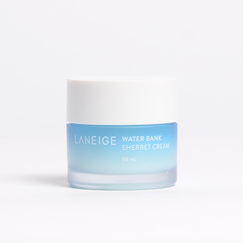 LANEIGE Water Bank Sherbet Cream 50ml