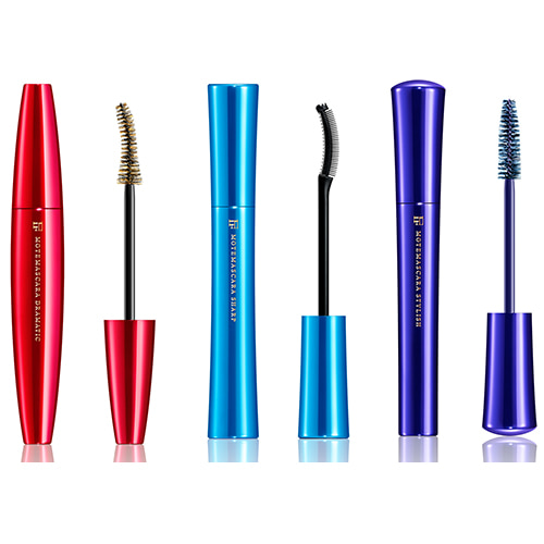 [TIME DEAL] FLOWFUSHI Mote Mascara Impact