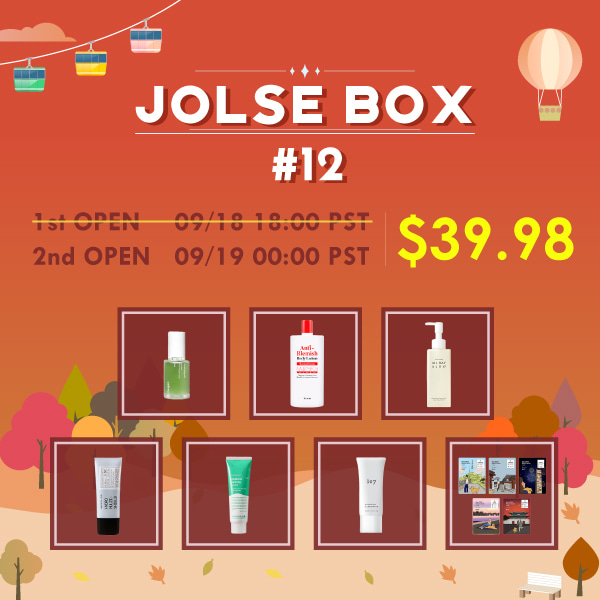 JOLSE BOX #12