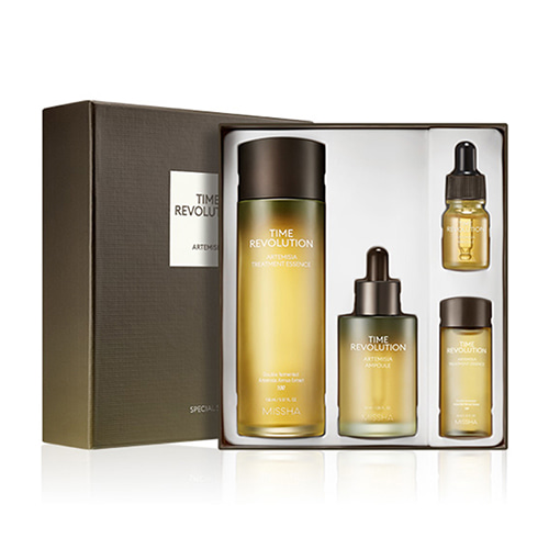 MISSHA Time Revolution Artemisia Special Set