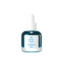 KEEP COOL Ocean Deep Blue Oil 25ml