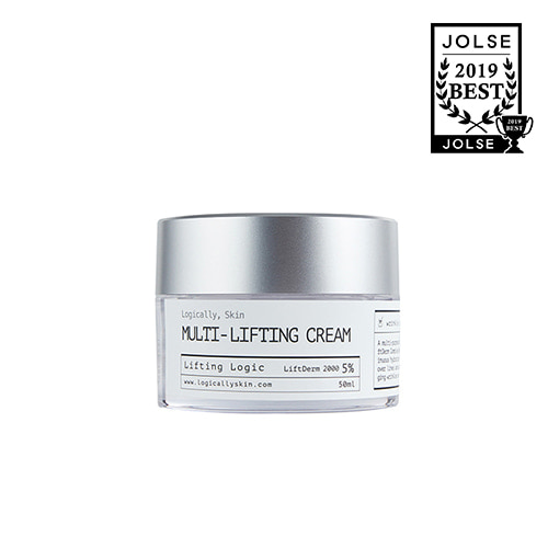 Logically, Skin Multi-Lifting Cream 50ml